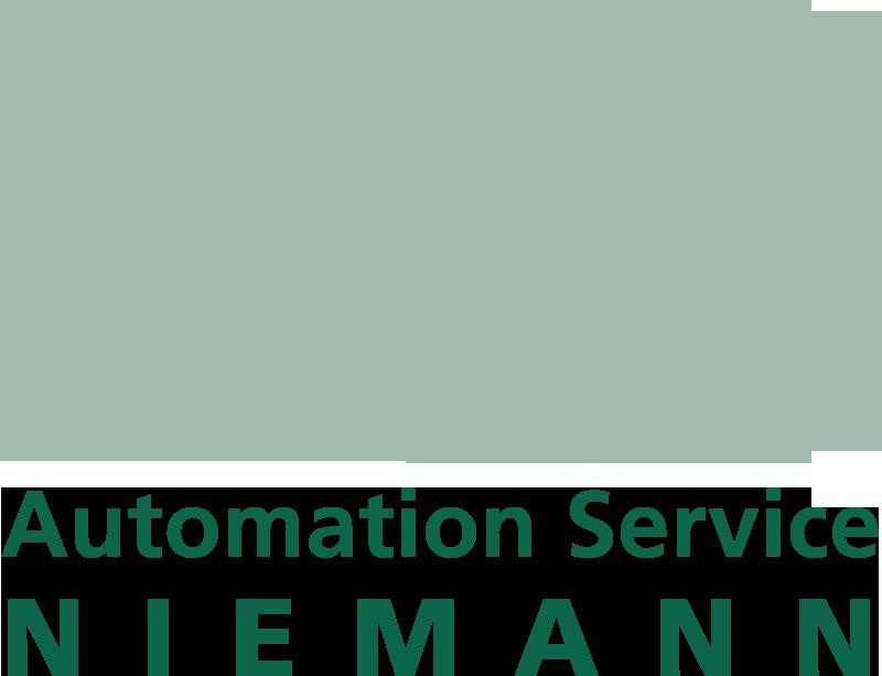 Automation Service NIEMANN › ASN